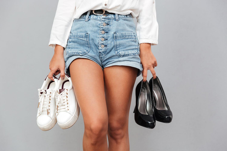 jakie buty wybrac
